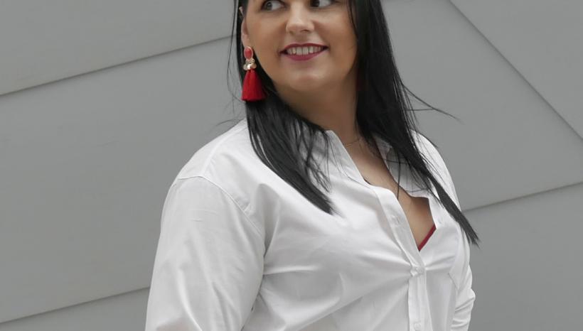 Jennifer Hamaide