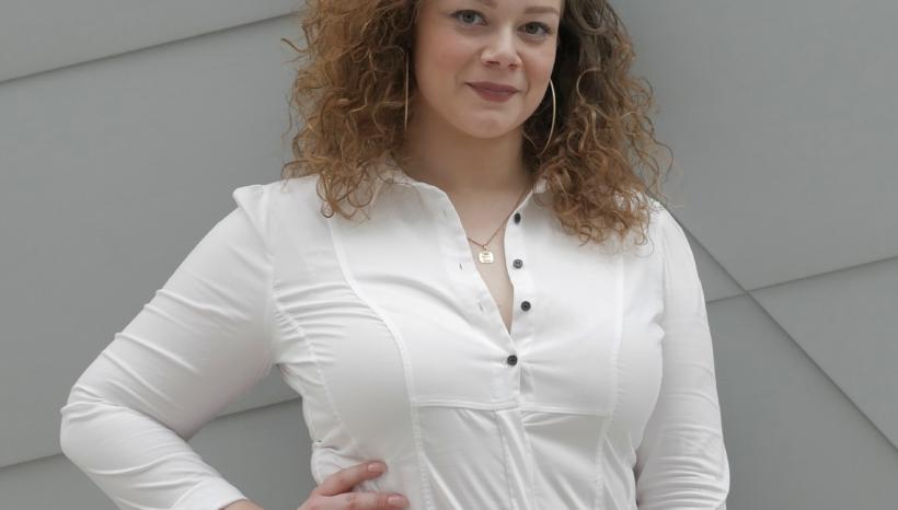 Pauline Depoorter