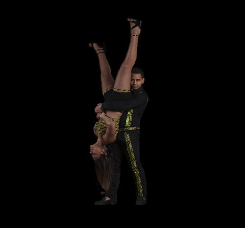 Type de Danse